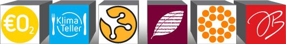 Logos der Referenzen